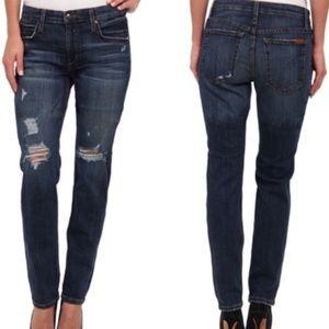 Joes Jeans Boyfriend Slouched Slim